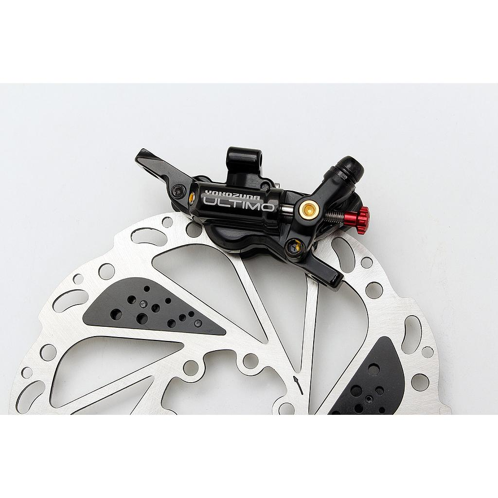 Yokozuna Ultimo Road Disc Brake- Post Mount